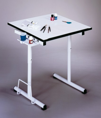TABLE DESSIN ART